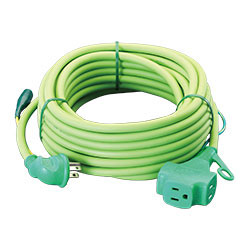 Extension Cord with Ground