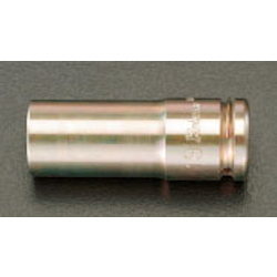 "(1/2"") Aluminum Socket For Impact Wheel Nut EA164DK-19"