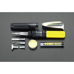 Gas Type Soldering Iron Kit EA304ZD