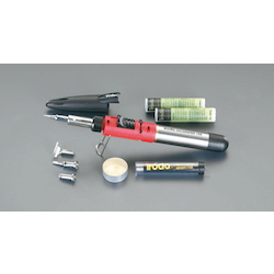 Gas Type Soldering Iron Kit EA304ZF