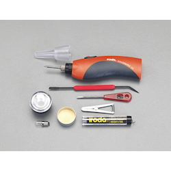 Soldering Iron Kit (Battery Type) EA304ZG