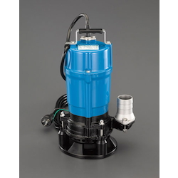[Automatic] Underwater Pump for Mud EA345RX-60A