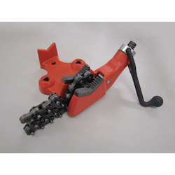 Chain Pipe vise EA348B-2