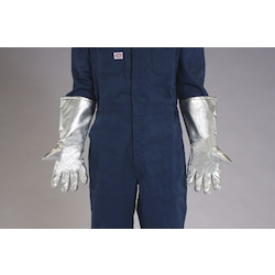 Gloves (Heat-Resistant & Flame-Retardant) EA353AB-29