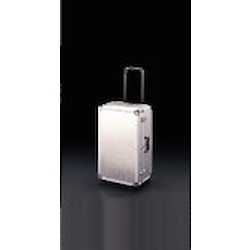 Aluminum Trunk Case with Casters EA502AA