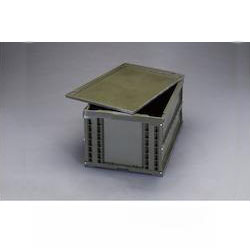 Folding Container with Lid(5 pcs) EA506AA-19ES