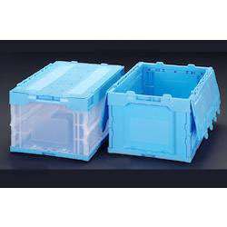 Folding Container (with Lid)(5 pcs) EA506AA-3A