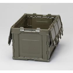 Folding Container with Lid(5 pcs) EA506AA-4E