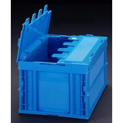 Folding Container (with Lid)(5 pcs) EA506AA-7A