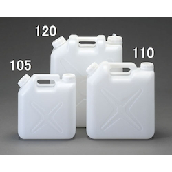 Polyethylene Tank EA508AT-120