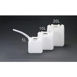 Polyethylene Tank (4 Pcs) EA508AT-120B