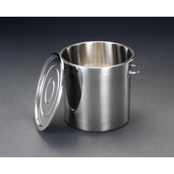 [Stainless Steel] Deep Tank With Handle EA508SF-2