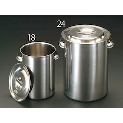 [Stainless Steel] Deep Tank With Handle EA508SF-24