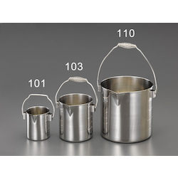 [Stainless Steel] Pot EA508SG-110