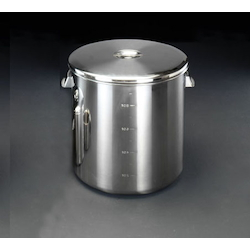 [Stainless Steel] Pot EA508SG-21