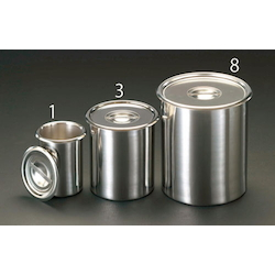 [Stainless Steel] Pot EA508SG-3