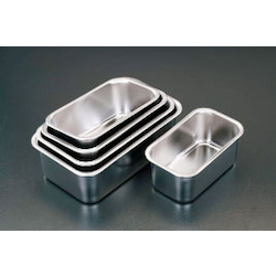 [Stainless Steel] Parts Tray Set (5 Pcs) EA508SH-10