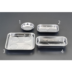 [Stainless Steel] Magnet Tray EA508SM-2