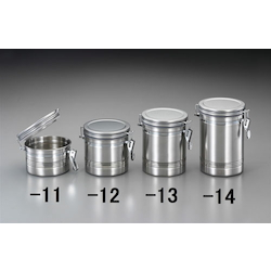 Stainless Steel Sealing Storage Container EA508SR-14