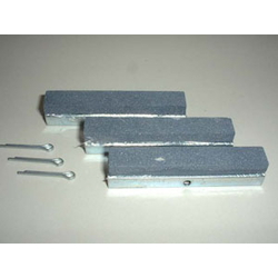 Replacement Grinding Stone [3 Pcs] EA514BG-11