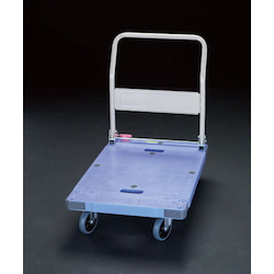 Carrying Car with Foot Brake EA520B-43