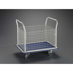 Carrying Car (With Mesh Wall) EA520BK-7