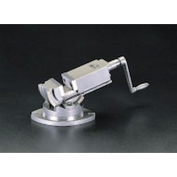 [2-Way] Super-Precision Machine vise EA525AK-6