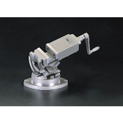 [3-Way] Super-Precision Machine vise EA525AL-4