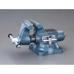 Strong Vise with Rotating Table EA525WC-140