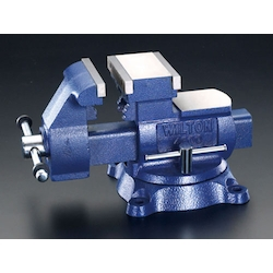 [Reversible] Mechanic vise EA525WM-140