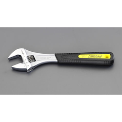 Cushion Grip Adjustable Wrench EA530HB-6