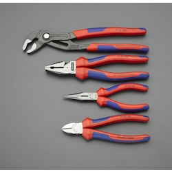 Pliers Set EA534KS-2