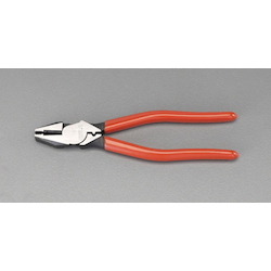 Side Cutting Pliers (for Electric Work) EA534PE-225