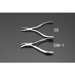 [Stainless Steel] Long Nose Pliers EA537GE