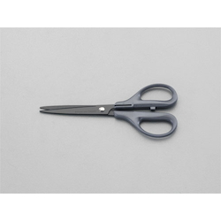 [Stainless Steel]Scissors [Fluorine Coating] EA540HA-7