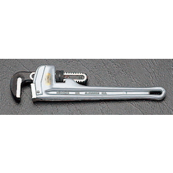 [Aluminum Alloy] Pipe Wrench EA546AL-900