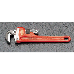 Heavy-Duty Pipe Wrench EA546RS-14