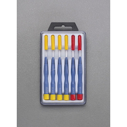 Ceramic Screwdriver Set EA557EB