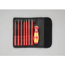 7 Pcs [TORX] Insulated Screwdriver EA560-38