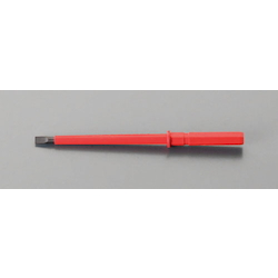 (-)Insulated Screwdriver Bit EA560-5.5