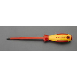 (-)Insulated Screwdriver EA560KC-4