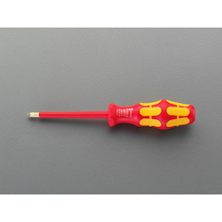 (+)Insulated Screwdriver EA560WE-1