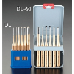 Parallel Pin Punch Set (6 Pcs) EA572DL