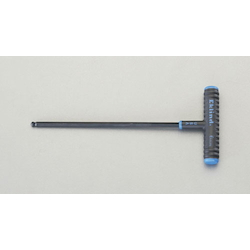 Hex Wrench [With Ball Point] EA573BR-6