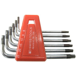 Key Wrench Set [TORX] EA573MD-106