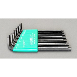Key Wrench Set [TORX] EA573TE-10