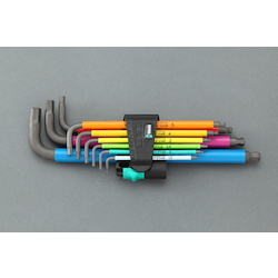 Hex Key Wrench(Multi Color) EA573WF-290