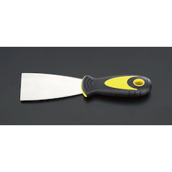 [Stainless Steel] Soft Putty Knife EA579AK-4