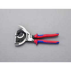 [Ratchet] Cable Cutter EA585KR-3
