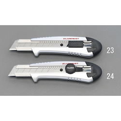 Cutter Knife EA589AT-24